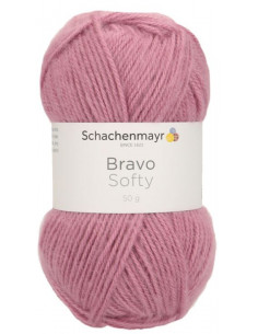 Bravo Softy 8343 Rosa