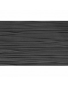 Snodd 3mm Mörkgrå