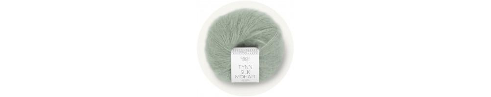 Tynn SilkMohair