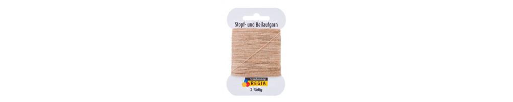 Stoppgarn Regia